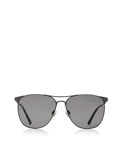 Raen Castor Aviator Sunglasses, Silver
