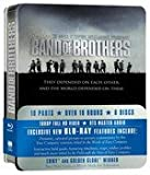 img - for Band Of Brothers [Blu-ray] book / textbook / text book