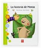 echange, troc CARLOS REVIEJO - La historia de menta(de 3 a 6 años)