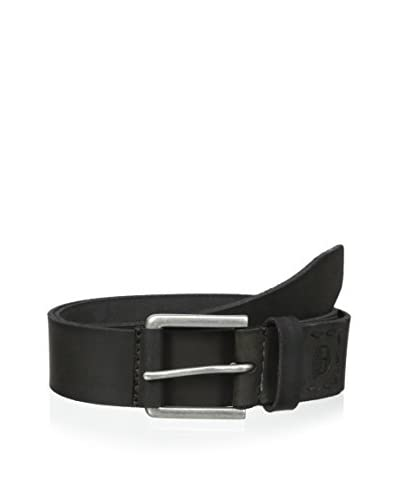 Timberland Men's 40mm Pull Up Jean Belt