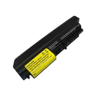 eReplacements - 41U3198-ER - Stock Power Products IBM/Lenovo Thinkpad Laptop Battery - 5200 mAh - Lithium Ion (Li-Ion) - 10.8 V DC