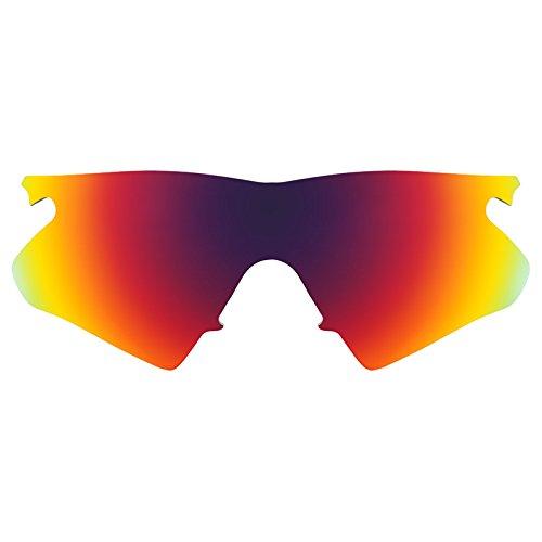 Revant Replacement Lenses for Oakley M Frame Heater Polarized ...