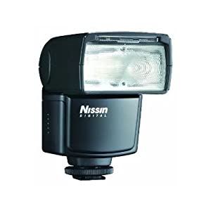 Nissin Speedlite Di 466 FT Four Thirds Digital Flash for Olympus and Panasonic Cameras