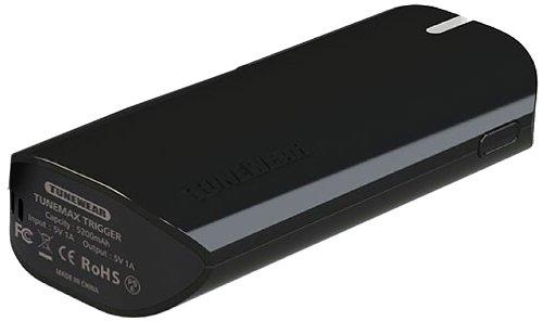 Tunewear TUNIP200048 Tunemax Trigger Battery Retail Photo