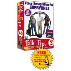 Talk it Type it 2 - Deluxe