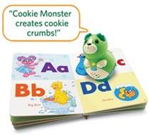 Big Bird's First Book of Letters packs more than 24 playful activities and 150 audio responses.