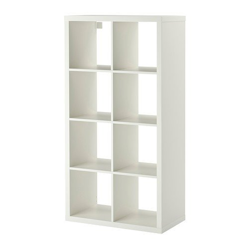 IKEA-Regal-Kallax-das-neue-Expedit-Regal-8-Fach-wei-147-x-77-x-39-cm-NEU