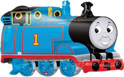 Thomas the Train 30in Balloon