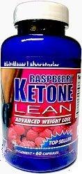 raspberry ketone lean advanced weight loss