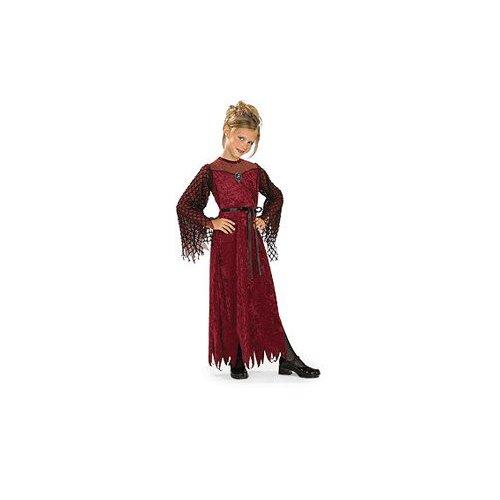 Gothic Enchantress Child Halloween Costume Size 8-10