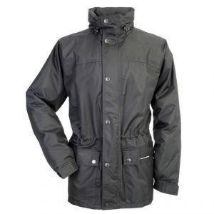 Tucano urbano 537N5 dILUVIO 100 %  waterproof jacket-veste-noir-taille l