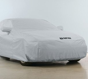 BMW M6 ALL YEARS HEAVY DUTY WATERPROOF CAR COVER
