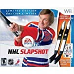 NHL Slapshot Limited Edition 2 Stick...