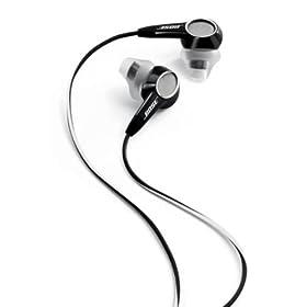 BOSE Bose in-ear headphones オーディオヘッドホン