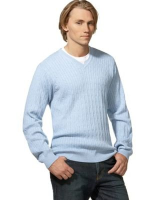 Izod LX Cotton Cable V Neck Sweater - Buy Izod LX Cotton Cable V Neck Sweater - Purchase Izod LX Cotton Cable V Neck Sweater (IZOD, IZOD Sweaters, IZOD Mens Sweaters, Apparel, Departments, Men, Sweaters, Mens Sweaters)