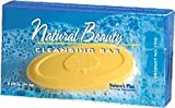 Natures Plus. Natural Beauty Cleansing Bar 3.5 Oz - (10 Pack)