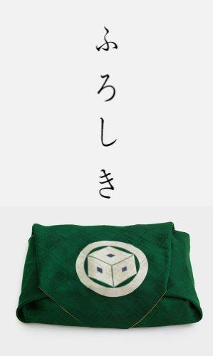 風呂敷- Furoshiki-風呂敷伝統文様と、包む形の美しさに見る風呂敷の世界