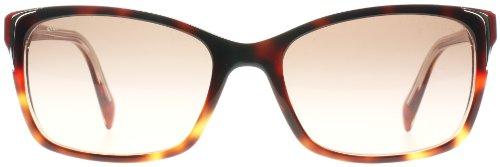 pradaPrada 02OS FAK0A5 Tortoise 02OS Retro Sunglasses