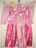 Disney Princess Sparkle Dress - Sleeping Beauty 4-6X