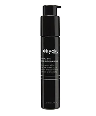Best Cheap Deal for Kyoku For Men Pore Minimizer Serum | Minimize Clogged Pores With Kyoku Skin Care Products For Men (1.7 Oz) from Kyoku Holdings LLC - Free 2 Day Shipping Available