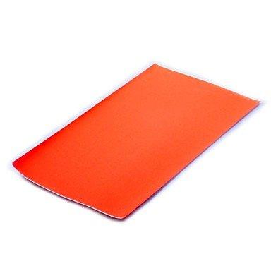 Zclnylon Diy Repair Patch For Clothes / Umbrella / Tent-Orange , Orange