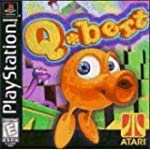 Q-Bert - PlayStation