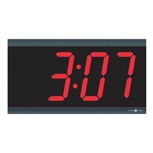 Synchronized Led Poe Clock