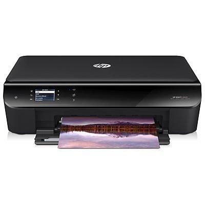 HP Envy 4500 4800 x 1200 dpi 21 ppm Inkjet Multifunction Pri