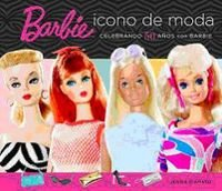 Barbie, icono de moda (Caelus books)