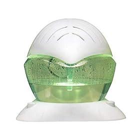 光触媒 空気清浄機 ナノミストロン