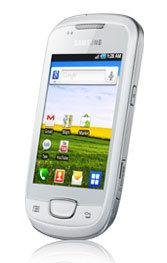 Unlocked Samsung S5570 Galaxy Mini Touchscreen