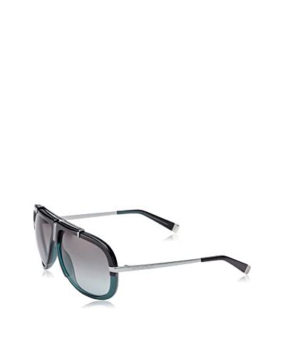 D Squared Occhiali da sole DQ0055 (60 mm) Nero/Turchese