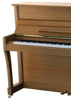 Klavier MARKSTEIN P.W. 110 cm Buche matt
