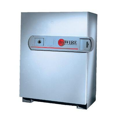 Drywire® Industrial Ovens - Ph Drywire 240/480V Oven1205430 front-583131