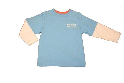 hartstrings Layered Top - Buy hartstrings Layered Top - Purchase hartstrings Layered Top (Hartstrings, Hartstrings Boys Shirts, Apparel, Departments, Kids & Baby, Boys, Shirts, T-Shirts, Boys T-Shirts)