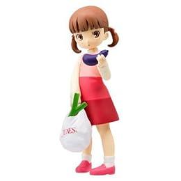 Half Age Characters ペルソナ4 【4.堂島菜々子(A)】(単品)