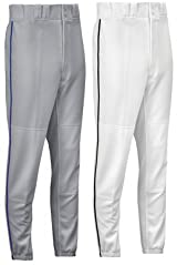 Mizuno 350149 Youth Select Piped Pant