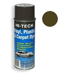 Hi-Tech Vinyl Plastic & Carpet Dye - 16 oz. (Chesnut)