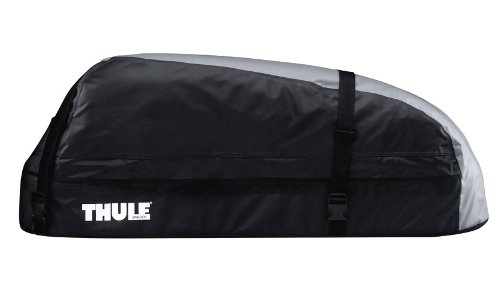 Thule 601100 Ranger 90 faltbare Dachbox
