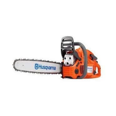Husqvarna 966048328 460 Rancher Chainsaw Kit, 18