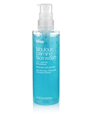 bliss® Fabulous Foaming Face Wash™ 197ml