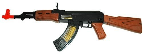 Special Forces AK-47