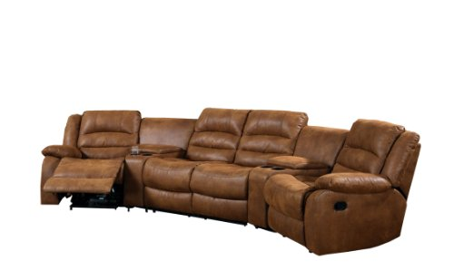 furniture-of-america-camden-4-piece-sectional-sofa-with-recliners-and-built-in-drink-holders-caramel