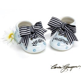 Keepsake Baby Shoes