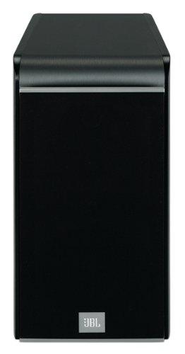 """Jbl Es30Bk 3-Way, 6"""" Bookshelf Speaker - Black (Pair)"""
