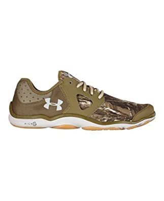 Buy Under Armour Mens UA Toxic Outdoor Trail Running Shoes by Under Armour
