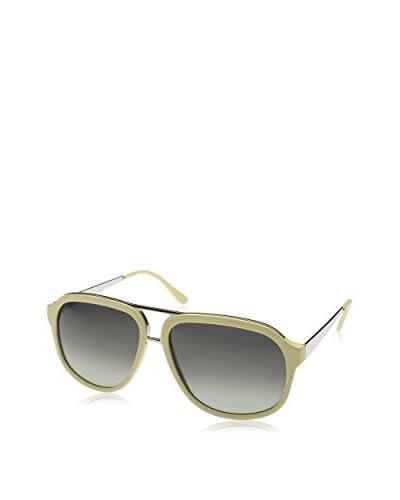 Marni Occhiali da sole 26702 (58 mm) Lime/Metallo