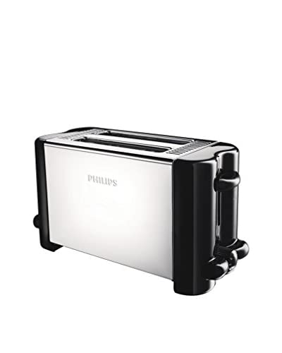 PHILIPS Tostador Metálico Compacto HD4816/22