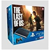 PlayStation 3 - Consola 500 GB + The Last of Us