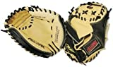 All-Star CM3000SBT Pro Elite Series 33 1/2 Inch Pattern Adult Baseball Catcher's Mitt (Call 1-800-327-0074 to order)